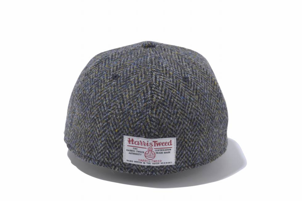 New_Era_2013_Harris_Tweed_cap6918_2_1