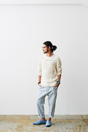 Talking-About-The-Abstraction-SS-2014-Lookbook-14