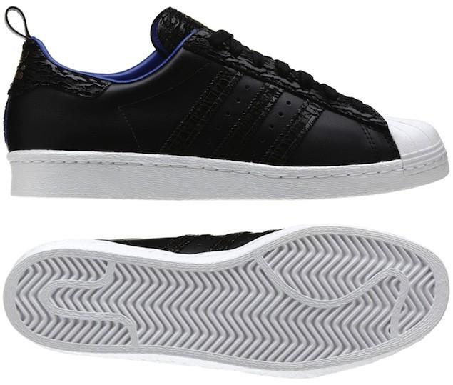adidas Originals x Rose HBD Superstar 80s此獨特鞋款特別選在104 Rose 生日當天限量上市,adidas Originals敦南及南西店點獨家販售