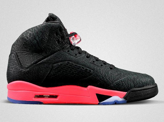 air jordan v 3lab5 infrared-2