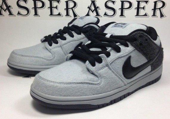 nike-sb-dunk-low wolf grey-2