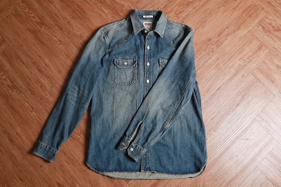overdope_EVIS_2013_AW_COLLECTION_WASHED_DEMIN_SHIRT_P3