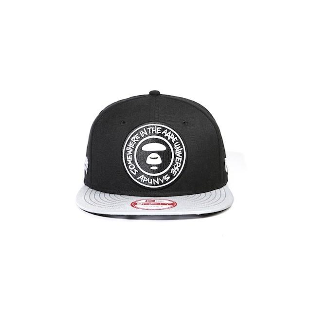 AAPE - Baseball Cap (5)
