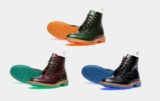 END_TRICKERS_BOOTS_COLOUR_CARD_PACK_
