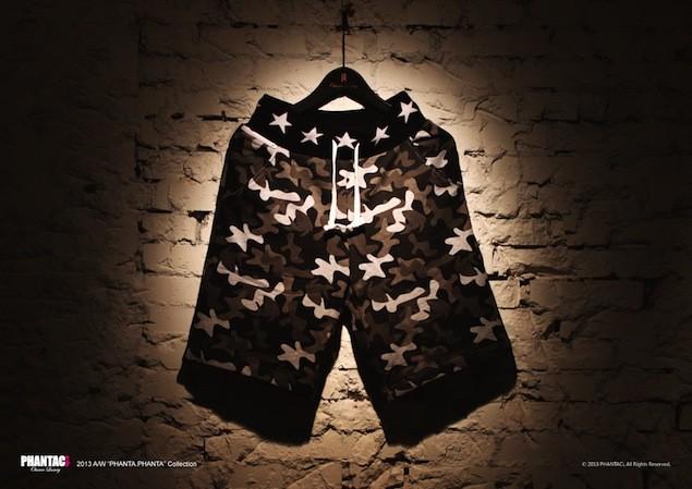 Shark Camo Shorts_Black-01