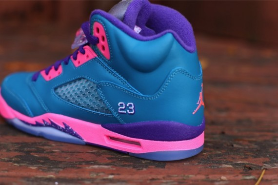 air-jordan-5-gs-tropical-teal-3