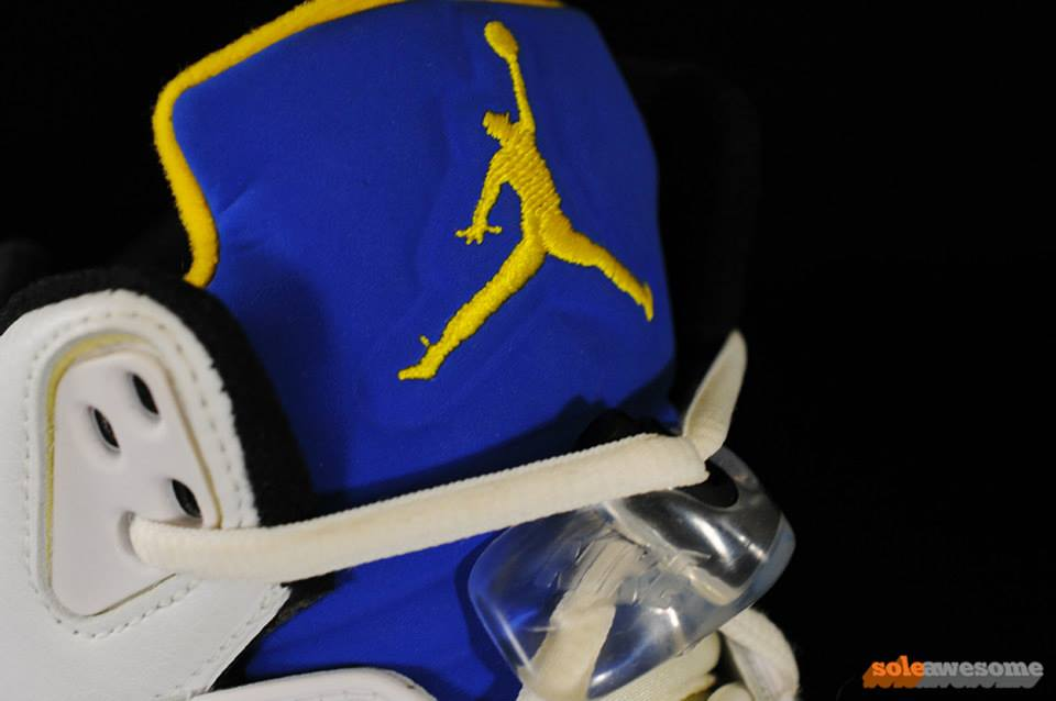 air jordan v laney comparison-4