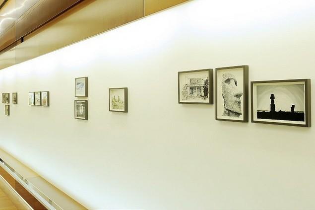 daniel-arsham-yesterdaysfutures-exhibition-espace-louis-vuitton-7_