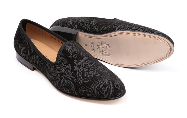 del-toro-laser-paisley-velvet-slipper-1