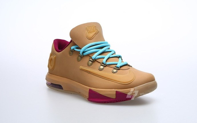 nike kd 6 ext gum-1