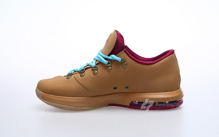 nike kd 6 ext gum-2