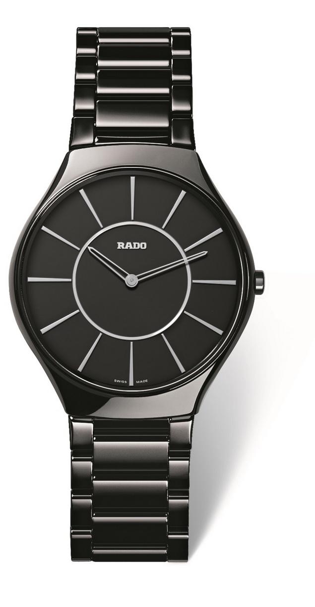 雷達表(RADO)HyperChrome皓星系列雙時區自動腕錶R32165102建議售價NTD121,401_