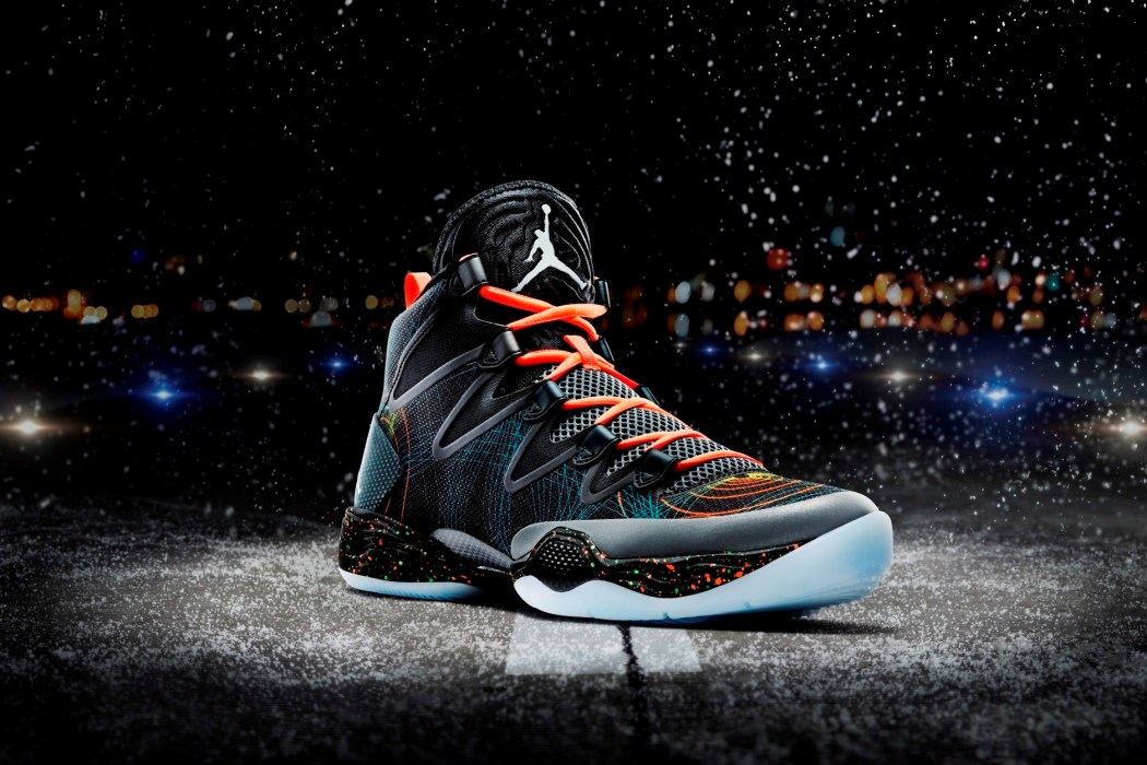 Air Jordan XX8 SE Christmas-12月24日發售,訂價NT$ 5,300 (1)
