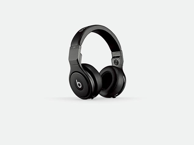 Beats-Pro-全黑款