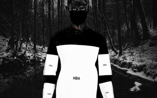 HBA BLK-2