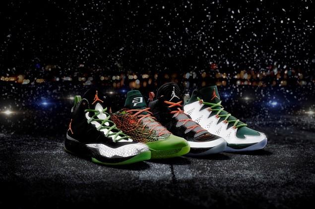 Jordan Melo M10 Christmas -12月24日發售,訂價NT$5,100 (11)_