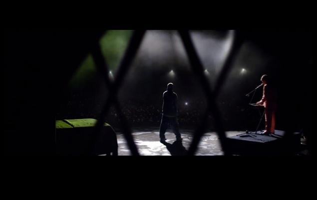 """Monster"""" Music Video"""