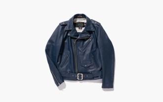 NEIGHBORHOOD_schott_Leather_jacket_1