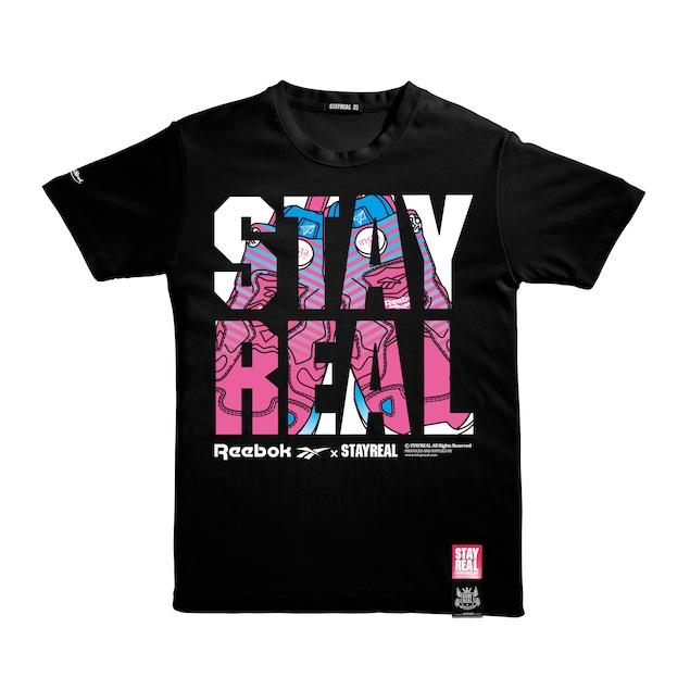 Stayreal 獨賣Tshirt _B