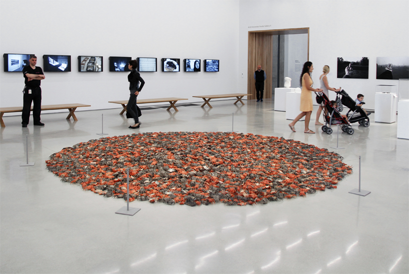 ai-weiwei-according-to-what-exhibition-at-PAMM-designboom-818-08