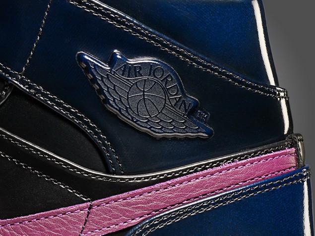 Air Jordan 1 Mid Nouveau YOTH- 1月18日發售,售價NT$4200 (1)_