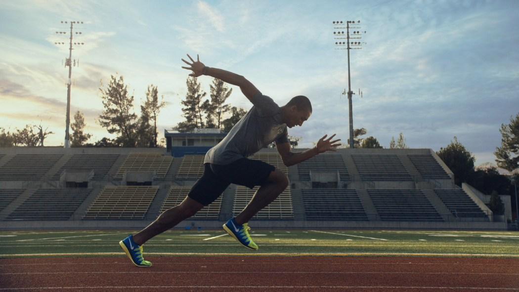 Nike Fyknit Lunar2新型外底則根據採集到的壓力分佈資料打造,進而提供更加自然、流暢的穿著體驗