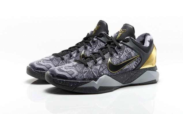 Nike Kobe VII Prelude NT$4950_