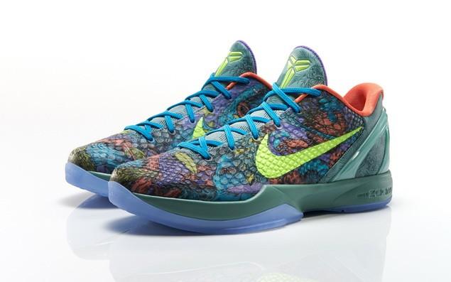 _Nike Zoom Kobe VI Prelude為了向當年在洛杉磯主場獲得明星賽MVP_003