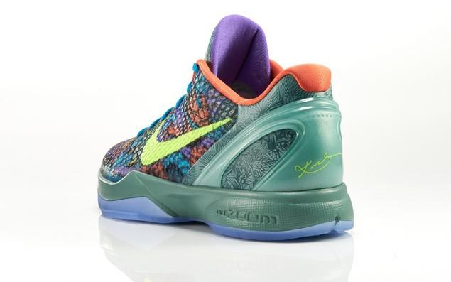 _Nike Zoom Kobe VI Prelude為了向當年在洛杉磯主場獲得明星賽MVP_004