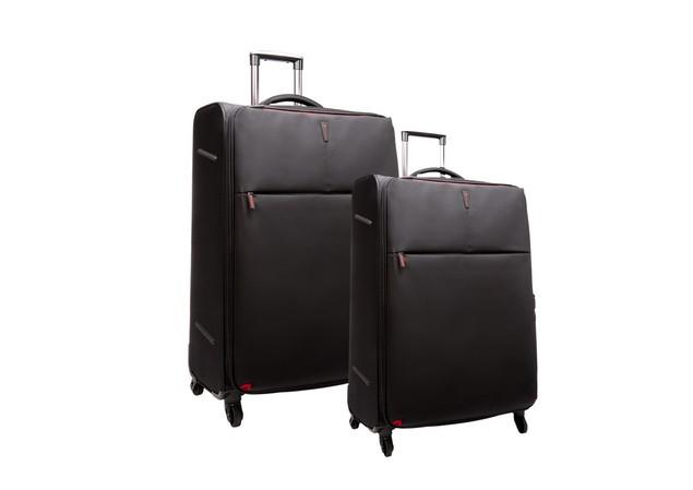 Santa Barbara Polo聖大保羅-奧特加系列旅行箱,共有20、24、28吋,返鄉優惠價2,590~3,590元。_