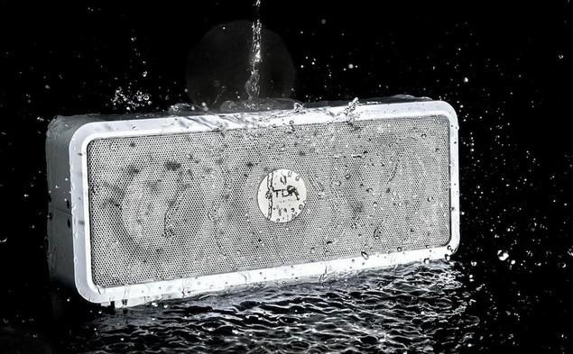 TDK LoR A33無線藍牙喇叭防水防塵達IP64認證,全天候適用,隨時擁有好音樂_