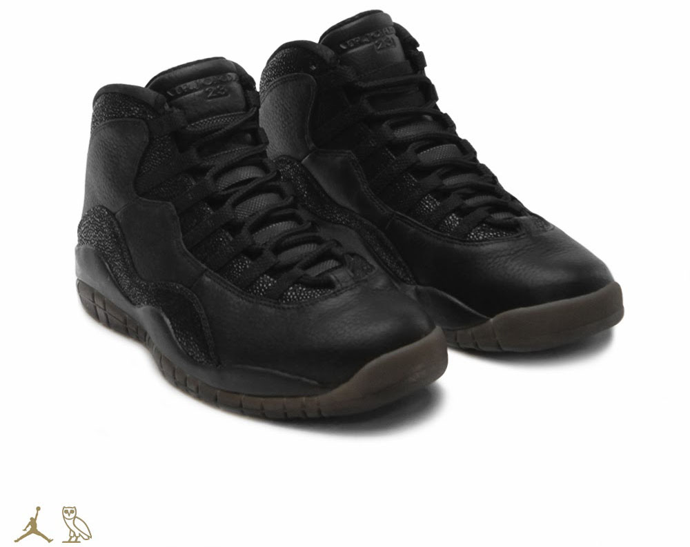 air jordan ovo collection-1