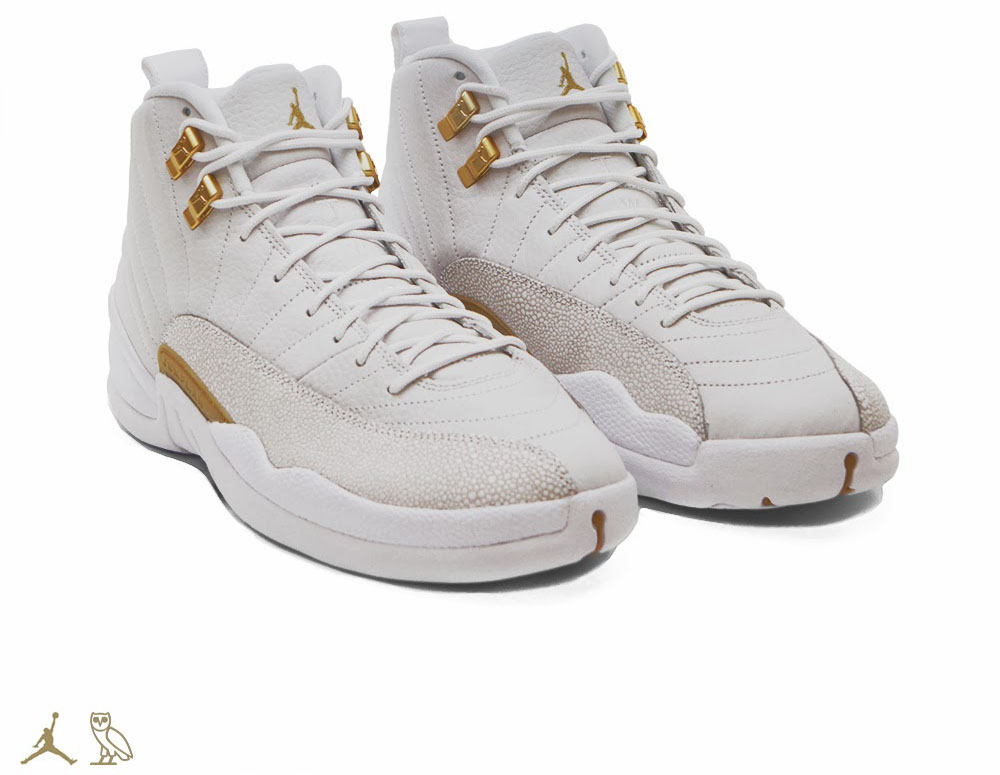 air jordan ovo collection-10