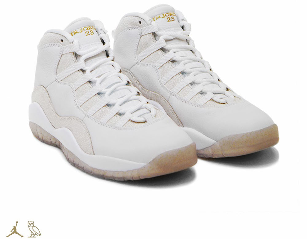 air jordan ovo collection-4