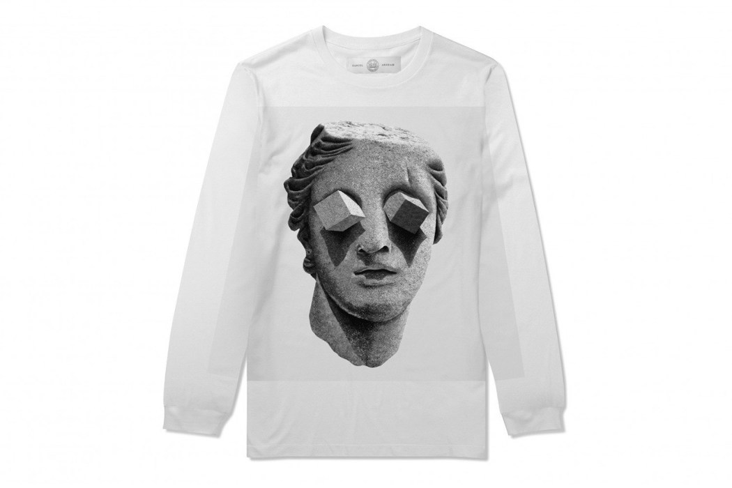 daniel-arsham-x-stampd-2014-t-shirt-collection-2