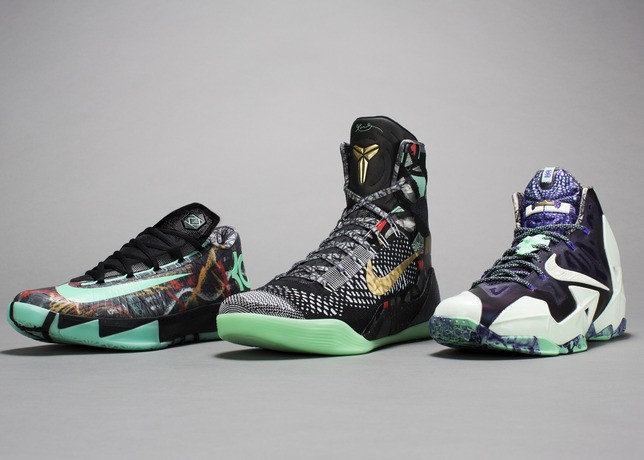 nike 2014 all star collection-0
