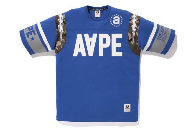 Aape - AAPHJME7028XXBKX $1,1060_