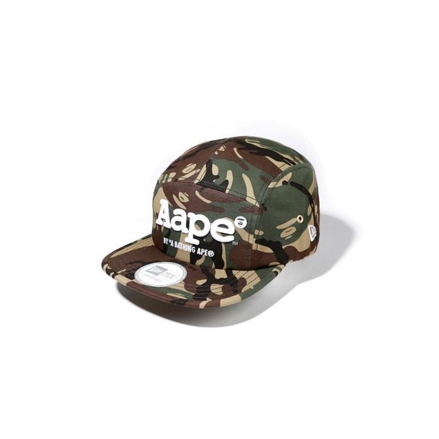 Aape - AAPHJME7028XXBKX $1,1082_