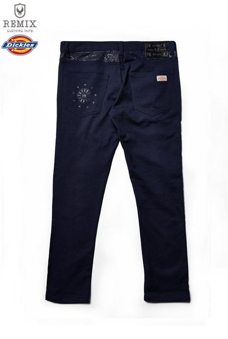 Remix-X-Dickies-WP810-5-Pocket-Pants-020