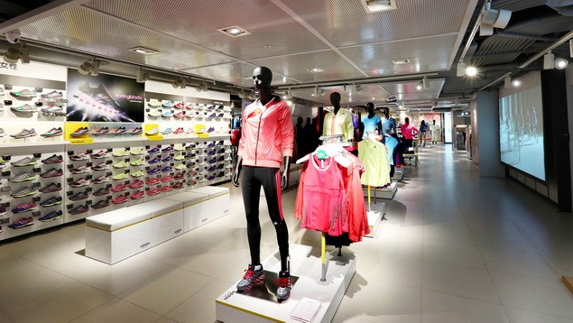 adidas RUNNING 全新劃時代跑步科技商品 強勢襲台 SPRINGBLADE 、 SMART RUN 、 PRIMEKNIT 提供跑者更多元的跑步體驗_002