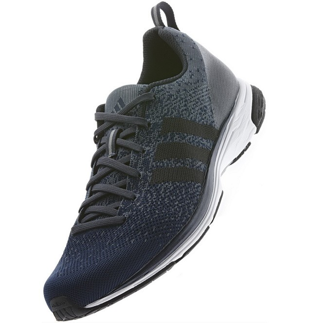 adidas RUNNING 全新劃時代跑步科技商品 強勢襲台 SPRINGBLADE 、 SMART RUN 、 PRIMEKNIT 提供跑者更多元的跑步體驗_003
