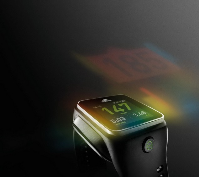 adidas RUNNING 全新劃時代跑步科技商品 強勢襲台 SPRINGBLADE 、 SMART RUN 、 PRIMEKNIT 提供跑者更多元的跑步體驗_004
