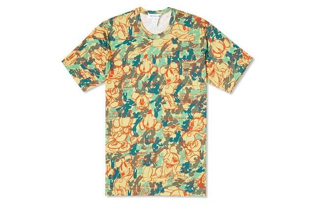 comme-des-garcons-shirt-2014-spring-summer-disney-camo-capsule-collection-1