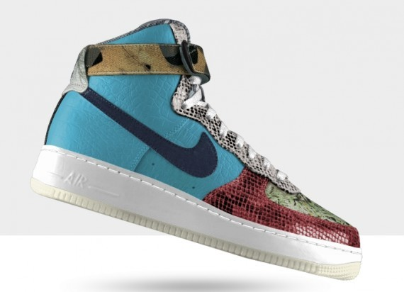 nikeid-air force 1 gumbo-league-1