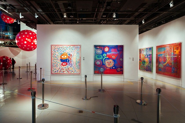 yayoi-kusamas-a-dream-i-dreamed-exhibition-moca-shanghai-7