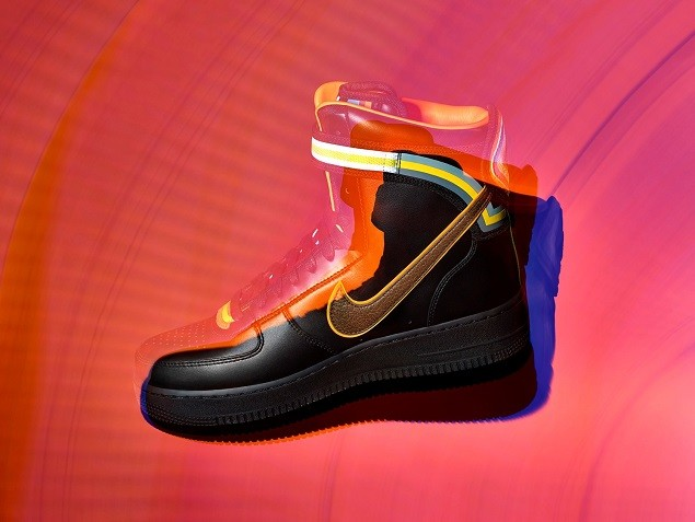 Nike + R.T. Air Force 1 Hi
