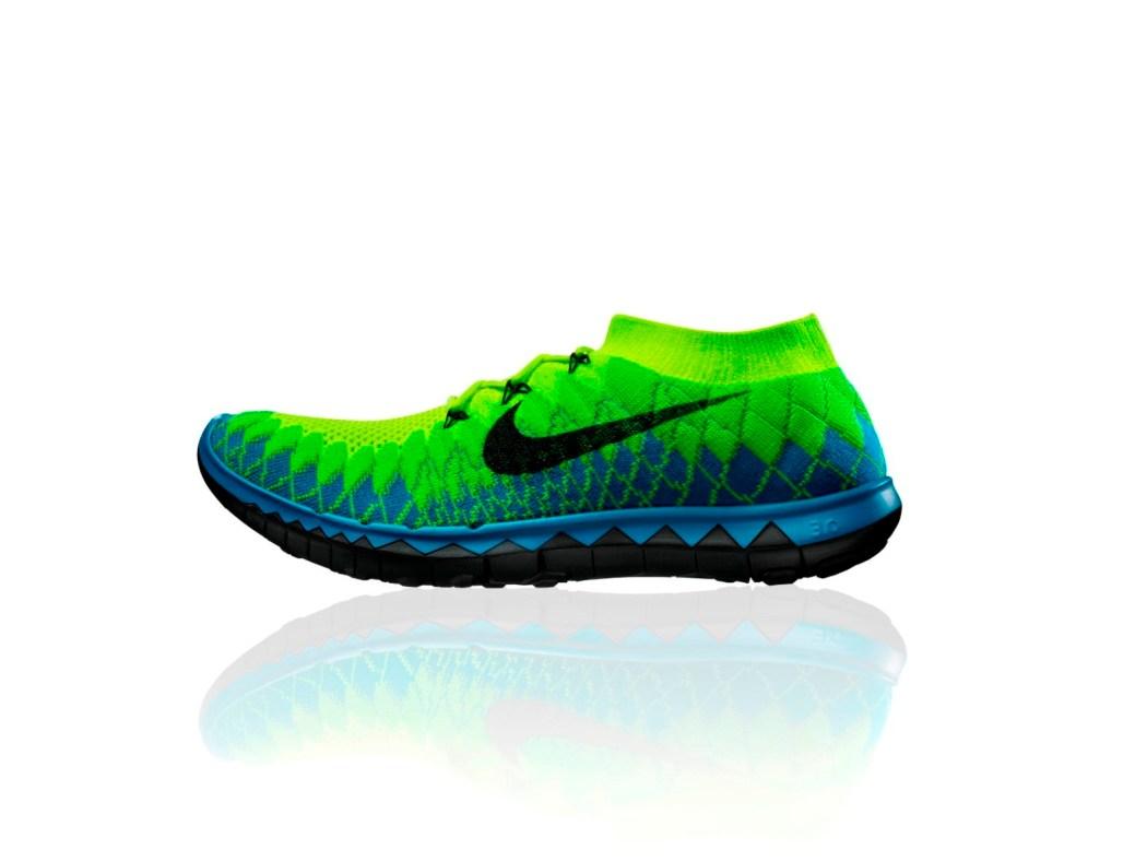 Nike Free 3.0 Flyknit NT$4500