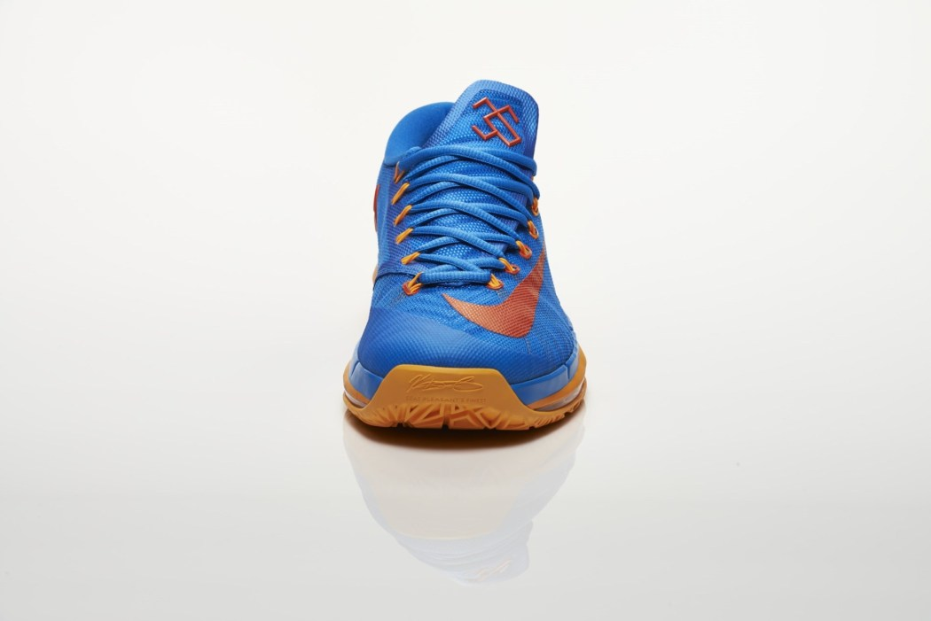 Nike KD VI Elite NT$5250 (4)