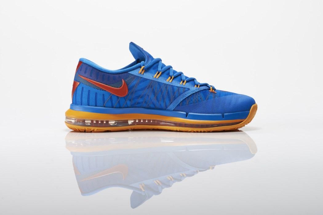 Nike KD VI Elite NT$5250 (5)