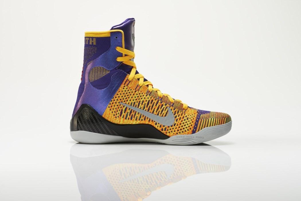 Nike Kobe 9 Elite NT$5950 (5)